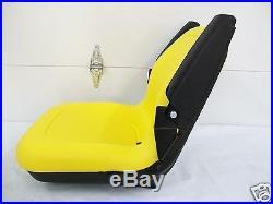 Arm Rest Kit For John Deere 1023e, 3032e, 3038e, 3203 Compact Tractors #ak