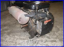 B48G ONAN ENGINE from John Deere 420 garden tractor