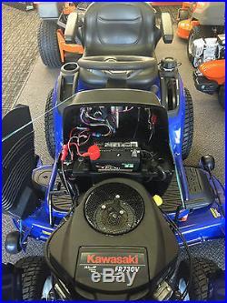 BRAND NEW DIXON D24KH54 GRADEN TRACTOR 24HP KAWASAKI ENGINE 54 MOWER DECK