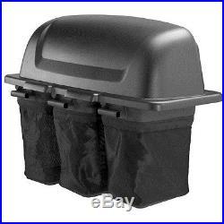 Bagger 960730021 H354SLG TRIPPLE BIN POULAN OEM FITS SOME LAWN MOWER