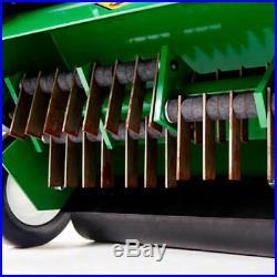 Billy Goat (20) 160cc Honda Flail Reel Power Rake Dethatcher