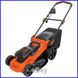 Black & Decker 13 Amp 20 in. Electric Lawn Mower MM2000R Recon