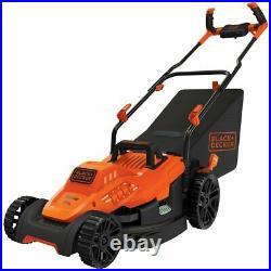 Black and Decker BEMW472ES 15 10-Amp Height Adjusting Pivotcontrol Lawn Mower