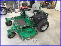 Bobcat Zero Turn Lawn Mower 60 inch Deck