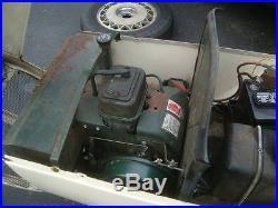 Bolens H16XL Riding Lawn Mower Tractor with42 Cutting Deck