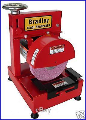 Bradley Lawn Mower Blade Sharpener