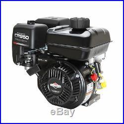 Briggs & Stratton 13R232-0001-F1 9.5 GT Horizontal Shaft Engine