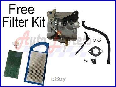 Briggs & Stratton 17.5 14 hp 18hp intek Carburetor 794572 793224 Assembly NEW