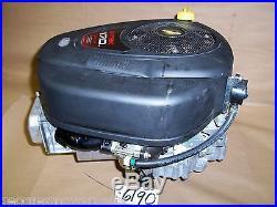 Briggs & Stratton 17hp INTEK ENGINE Vertical Shaft John Deere L100