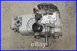 Briggs & Stratton 18.5 HP Ohv Intek Engine Riding Mower Troy Bilt Toro Deere Mow
