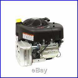 Briggs & Stratton 21R807-0072-G1 11.5 GHP Vertical Shaft Engine