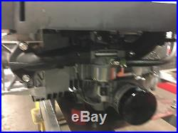 Briggs & Stratton 33R877-0029 Lawn Mower Engine 19HP Vertical shaft 1x3-5/32