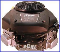 Briggs & Stratton 44N677-0005 22 HP Riding Lawn Mower Motor 1Dia shaft NEW+WRNT