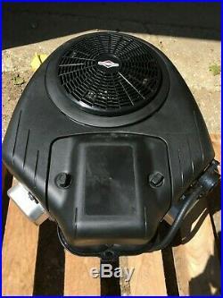 Briggs & Stratton 44N677-0013 22HP Riding Lawn Mower Motor 1 Crank Warranty New