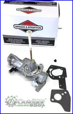 Briggs & Stratton 498298 Carburetor Replaces # 692784 495951 495426