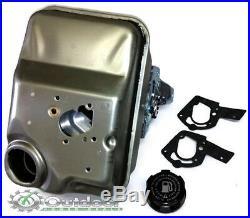 Briggs & Stratton 694315 Fuel Tank Gas Tank Genuine 498691 498107 & 497678