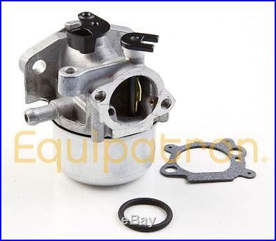 Briggs & Stratton 799866 Carburetor Replaces # 796707, 794304