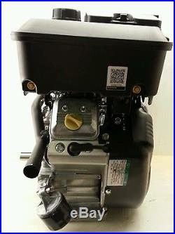 Briggs & and Stratton 18HP 18 HP Vanguard 356447-1213 F8 HORIZONTAL SHAFT 1 X 3