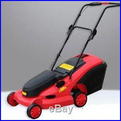 CLEARANCE SALE! 24V DC 350W 14 Cordless Rechargeable LawnMower Electric M Mower