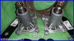 CRAFTSMAN 42 Deck Rebuild Kit 192870 134149 197253 195945 FITS POULAN free ship