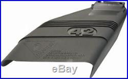 CRAFTSMAN 42 RIDING MOWER DECK DEFLECTOR SHIELD 130968 & fits POULAN HUSQVARNA