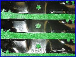 CRAFTSMAN 48 MOWER DECK GATOR BLADES # 173921 & 180054 & FITS POULAN HUSQVARNA