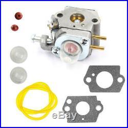 Carburetor Carb For Troy-Bilt TB21EC TB22EC TB32EC TB42BC TB80EC # Walbro WT-973