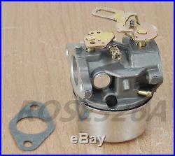 Carburetor Craftsman Tecumseh YardMachines SnowKing Snowblower 5hp 084