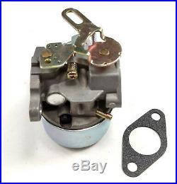 Carburetor For 4HP 5HP Engines Craftsman Tecumseh MTD Yard Machines Snowblower A