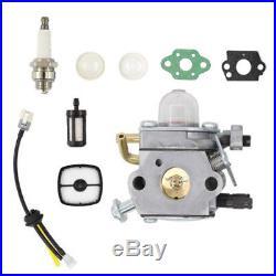 Carburetor For Echo PB-2100 Handheld Power Blower Zama C1U-K42B Carb 12520020562
