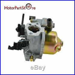 Carburetor For Harbor Freight Predator R210 212CC 6.5HP 68121 69727 68120 69730