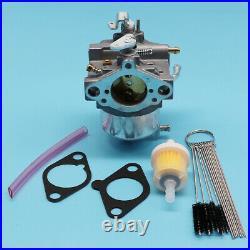 Carburetor For Kawasaki 15003-2796 FB460V-AS38 FB460V-MS08 Engines with Gaskets