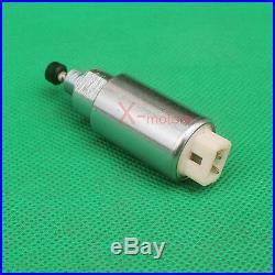 Carburetor Fuel Solenoid For Briggs & stratton 699915 799728 794572 Nikki Carb