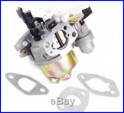 Carburetor & Gasket for Honda GX110 GX120 GX160 GX168 GX200 Generator