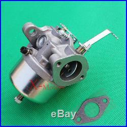 Carburetor Gasket for Tecumseh H70 H80 7HP 8HP 9HP 631793 631440 snowblower
