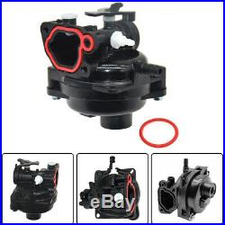 Carburetor Lawn Mower Lawnmower Replace Kit Parts for Briggs & Stratton 799583