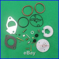 Carburetor Rebuild Kit Master Overhaul For Briggs & Stratton Nikki Carbs 796184