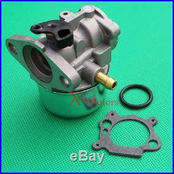 Carburetor for BRIGGS & STRATTON 799872 790821 Carb