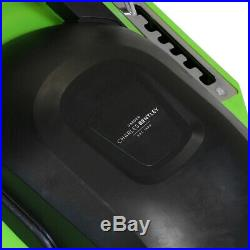Charles Bentley Electric Wheeled Lawn Mower 50 L 38 cm 1800 W