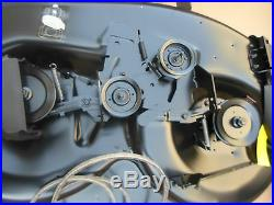 Craftsman 42 Complete Mower Deck 169583 532169583 405982 583297301 Husqvarna