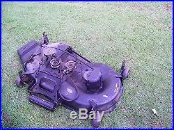 Craftsman 42 lawn mower deck 181542 532181542