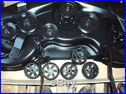 Craftsman 48 Complete Riding Mower Deck 199859 583255101 Poulan Husqvarna Ayp