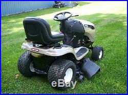 Craftsman DYS4500 Lawn Tractor with 42deck