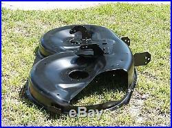 Craftsman Genuine Oem 42 Riding Mower Deck Shell 176027 532176027 Poulan Ayp