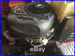 Craftsman LT2000 19.5 HP 42 Riding Mower