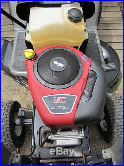 Low cost lawnmowers blog archive craftsman lt2000 lawn for Craftsman 17 5 hp motor