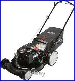 Craftsman Lawnmower 7.25 Engine Gas Torque Push Lawn Mower