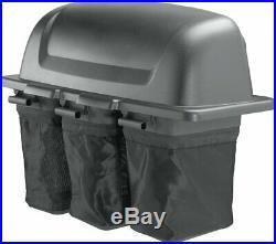 Craftsman New 3-bin Grass Catcher Bagger For 54 Mowers 960730026 24917