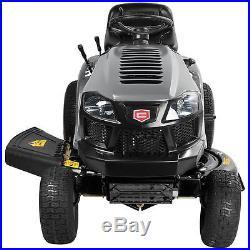 Craftsman Riding Lawn Mower 42 Cut 7 Speed 420cc Delieverd To Your Door