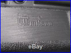 Craftsman Seat Tractor Riding Lawn Mower High Back 757-05048 Milsco